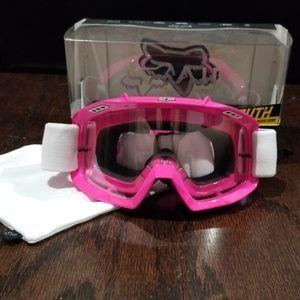 Fox Racing Performance MX Goggle
